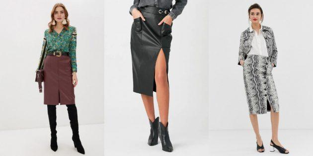 10 nayb l sh modnih sp dnic 2020 roku 2 - 10 найбільш модних спідниць 2020 року