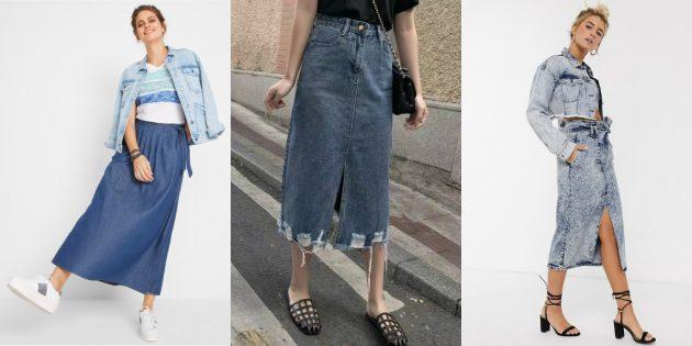 10 nayb l sh modnih sp dnic 2020 roku 3 - 10 найбільш модних спідниць 2020 року