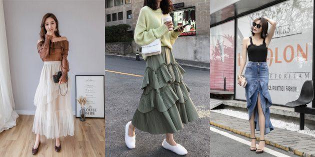 10 nayb l sh modnih sp dnic 2020 roku 6 - 10 найбільш модних спідниць 2020 року
