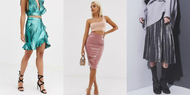 10 nayb l sh modnih sp dnic 2020 roku 7 - 10 найбільш модних спідниць 2020 року