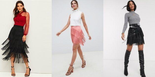 10 nayb l sh modnih sp dnic 2020 roku 8 - 10 найбільш модних спідниць 2020 року