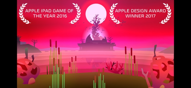 12 naykrasiv shih ios dodatk v za p dsumkami apple design awards 2017 37 - 12 найкрасивіших iOS-додатків за підсумками Apple Design Awards 2017