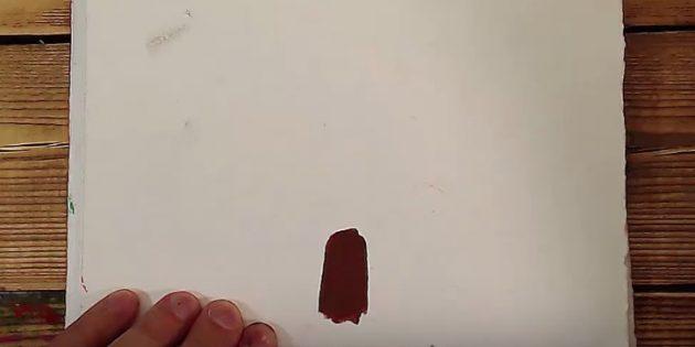 12 sposob v namalyuvati yalinku z yakimi vpora t sya nav t ditina 23 - 12 способів намалювати ялинку, з якими впорається навіть дитина