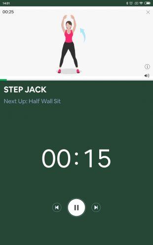 5 dodatk v dlya 7 hvilinnih trenuvan z smartfonom 8 - 5 додатків для 7-хвилинних тренувань зі смартфоном