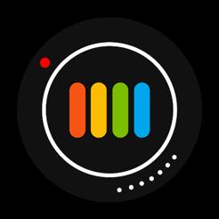 5 ios dodatk v dlya stvorennya foto v ruchnomu rezhim 2 - 5 iOS-додатків для створення фото в ручному режимі