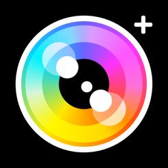 5 ios dodatk v dlya stvorennya foto v ruchnomu rezhim 3 - 5 iOS-додатків для створення фото в ручному режимі
