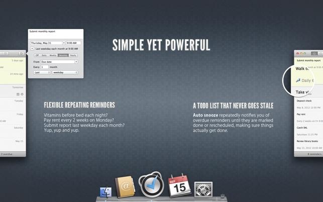 5 kraschih spisk v zavdan yak pracyuyut na mac ios 10 - 5 кращих списків завдань, які працюють на Mac і iOS