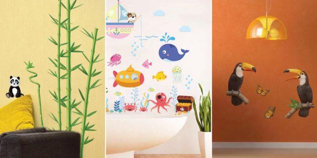 8 dey yak peretvoriti vannu k mnatu ne rozoritisya 8 - 8 ідей, як перетворити ванну кімнату і не розоритися