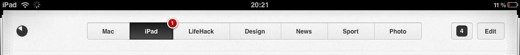 acrylic times online gazeta z visokim potenc alom programi dlya ipad 2 - Acrylic Times online газета з високим потенціалом [Програми для iPad]