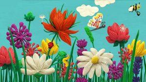 ff84713aa4ec1685795873c60898baea 300x170 - Жінка 2 роки доглядала за пластмасовою квіткою, як за живою: смішна історія