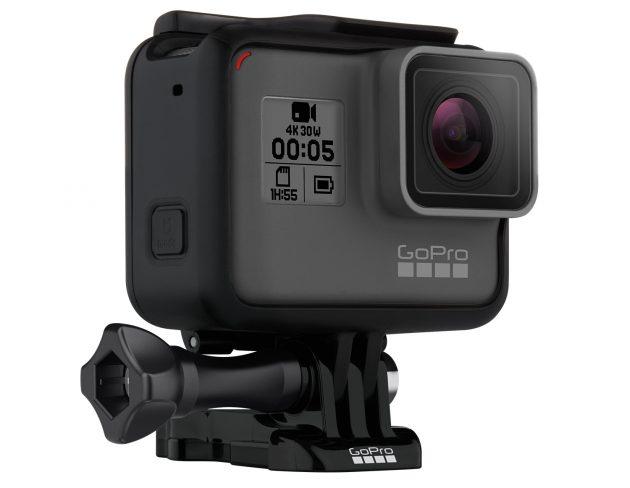 gopro predstavila nov ekshen kameri hero5 kvadrokopter karma 1 - GoPro представила нові екшен-камери Hero5 і квадрокоптер Karma