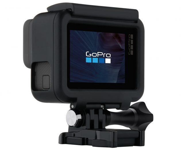gopro predstavila nov ekshen kameri hero5 kvadrokopter karma 2 - GoPro представила нові екшен-камери Hero5 і квадрокоптер Karma