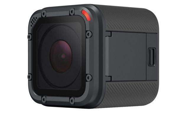 gopro predstavila nov ekshen kameri hero5 kvadrokopter karma 3 - GoPro представила нові екшен-камери Hero5 і квадрокоптер Karma