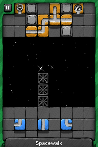 gri dlya iphone aqueduct 2 - Ігри для iPhone: Aqueduct