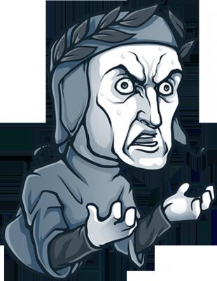 hto hto na st kerah telegram 17 - Хто є хто на стікерах Telegram