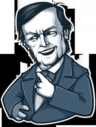 hto hto na st kerah telegram 9 - Хто є хто на стікерах Telegram