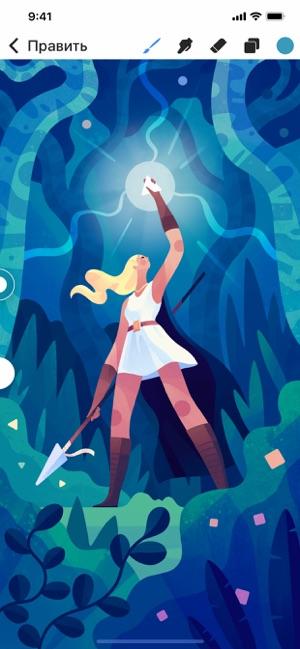 nov programi ta gri dlya ios krasche za traven 2 - Нові програми та ігри для iOS: краще за травень