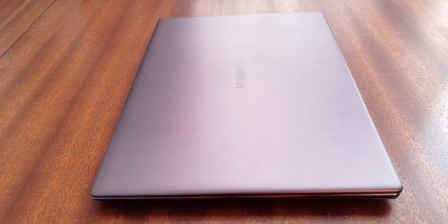 persh vrazhennya v d huawei matebook x pro 2020 konkurenta macbook pro na windows 5 - Перші враження від Huawei MateBook X Pro 2020 — конкурента MacBook Pro на Windows