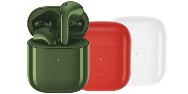 realme predstavila grovu vers yu flagmana x50 pro svo persh smart godinnik nov tws navushniki 6 - Realme представила ігрову версію флагмана X50 Pro, свої перші смарт-годинник і нові TWS-навушники
