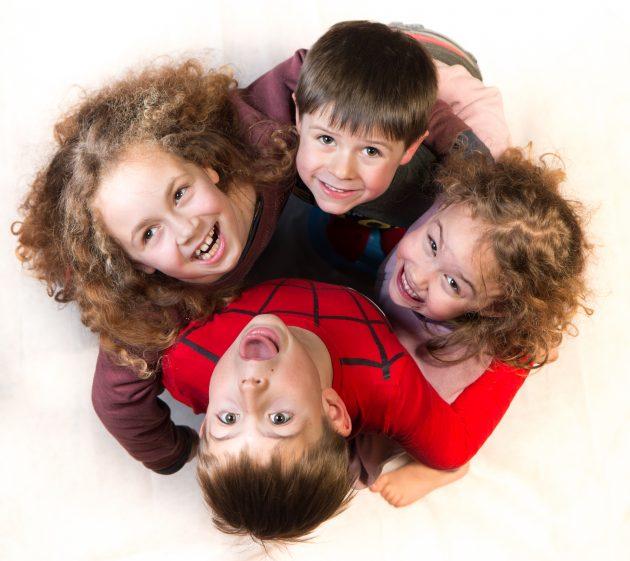 scho peretvorit vasho ditini gen ya 1 - Що перетворить вашої дитини генія