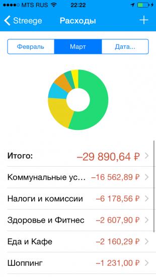 streege f nansoviy schodennik yakiy mozhna ne vesti 3 - Streege — фінансовий щоденник, який можна не вести