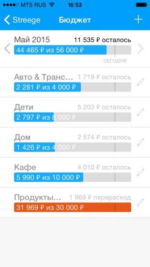 streege f nansoviy schodennik yakiy mozhna ne vesti 5 - Streege — фінансовий щоденник, який можна не вести