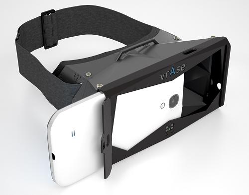 vrase peretvorit smartfon v okulyari dlya 3d v rtual no real nost 3 - vrAse перетворить смартфон в окуляри для 3D і віртуальної реальності
