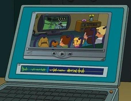 "vs zgadki apple v futuram s mpson v chastina 3 1 - Всі згадки Apple в ""Футурамі"" і ""Сімпсонів"" (Частина 3)"