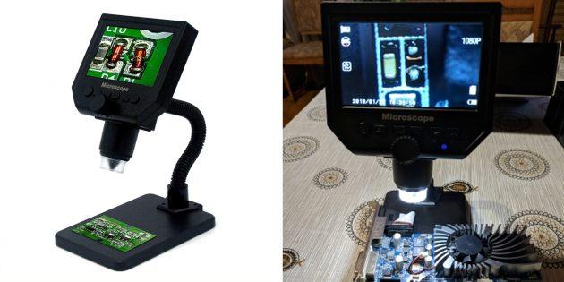 vse dlya muzhika konsol sega genesis smart godinnik m kroskop 18 - Все для мужика: консоль Sega Genesis, смарт-годинник, мікроскоп