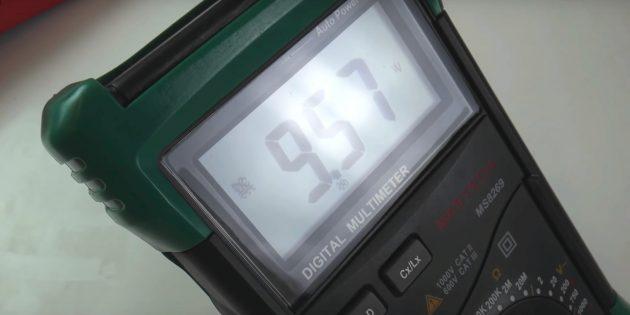 yak koristuvatisya mul timetrom pravil no 7 - Як користуватися мультиметром правильно