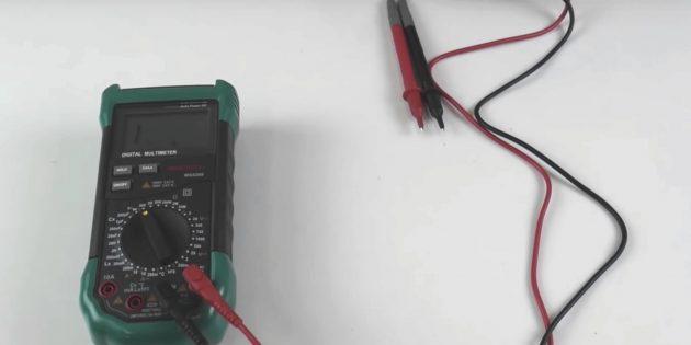 yak koristuvatisya mul timetrom pravil no 9 - Як користуватися мультиметром правильно