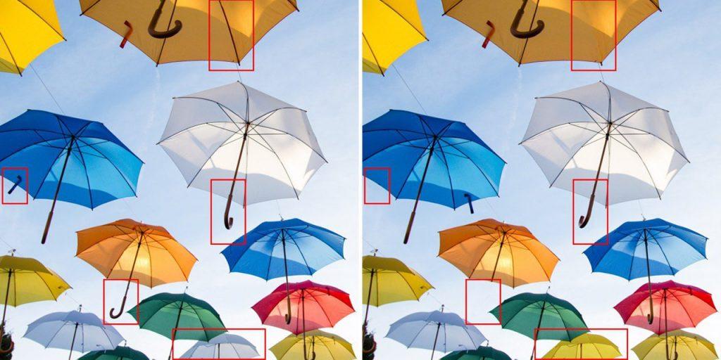znayd t v dm nnost 10 kartinok dlya trenuvannya uvazhnost 2 - Знайдіть відмінності! 10 картинок для тренування уважності